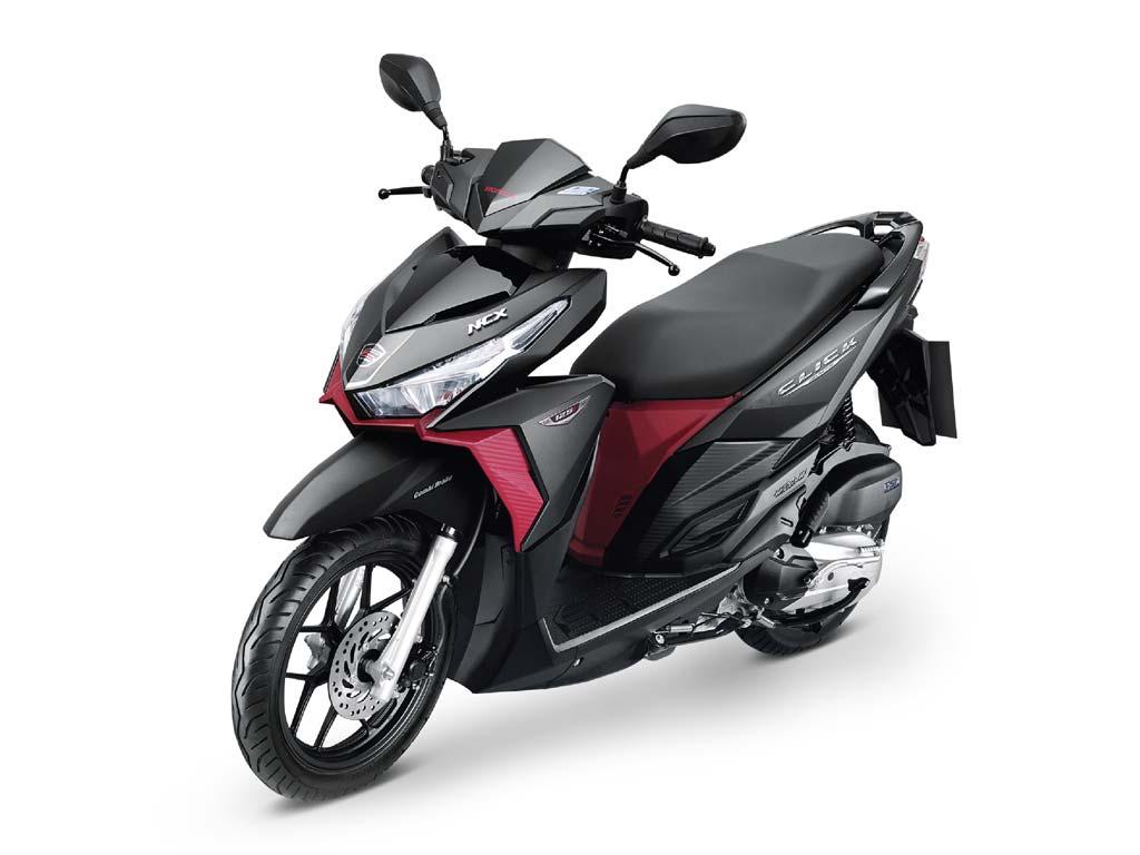 HONDA-CLICK-125cc