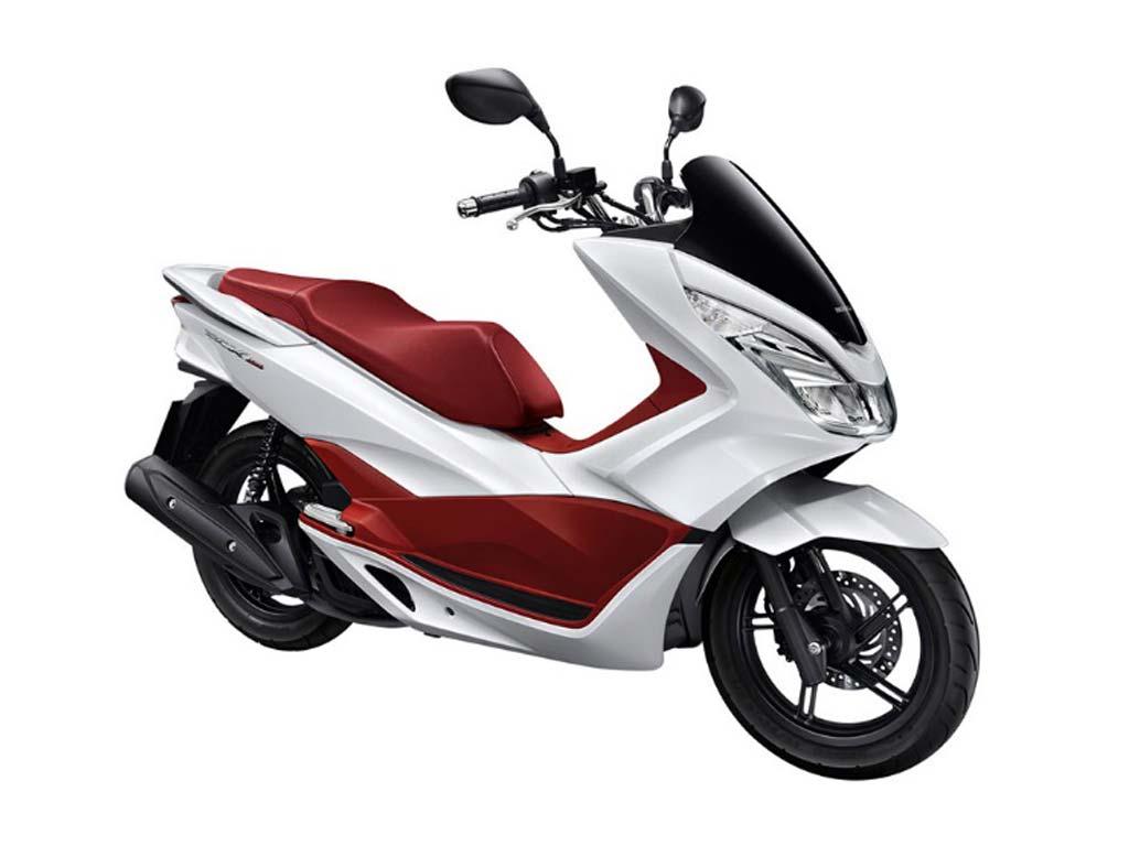 Honda-PCX150