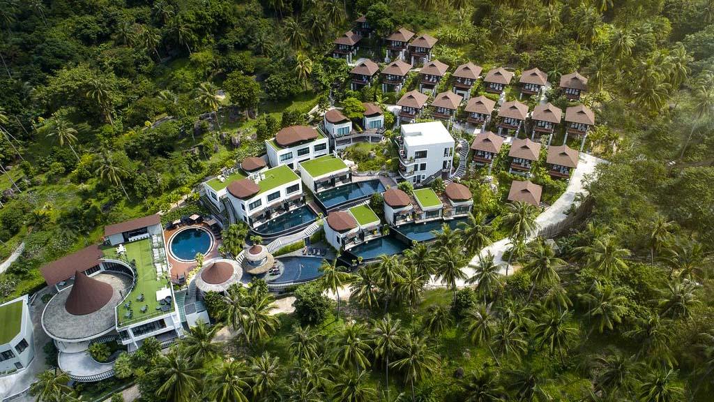 Tarna Align Resort 01