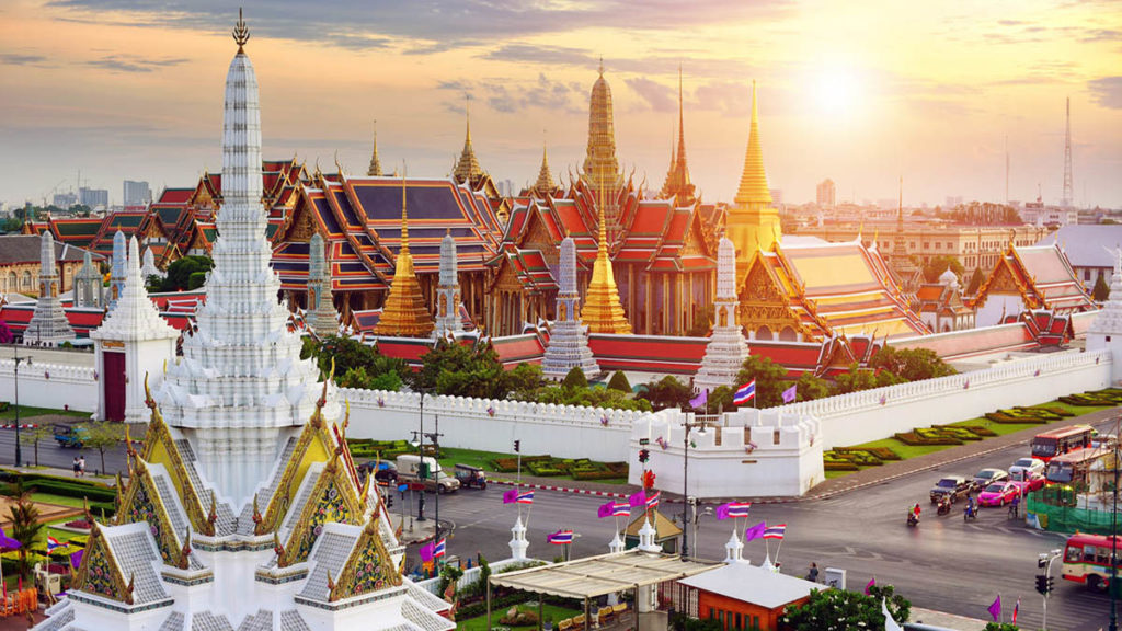 Day in Bangkok 02