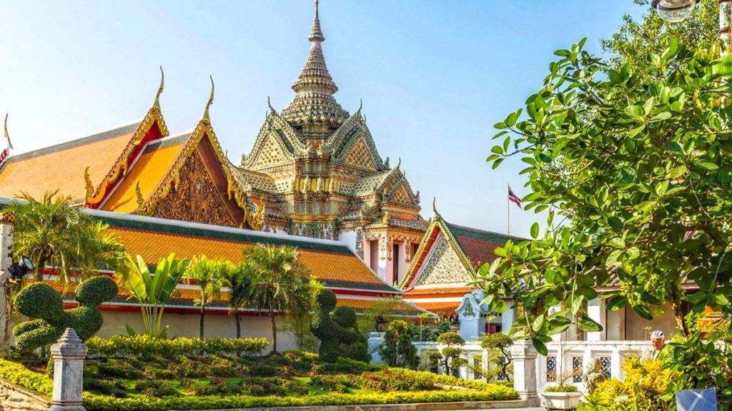 Day in Bangkok 08