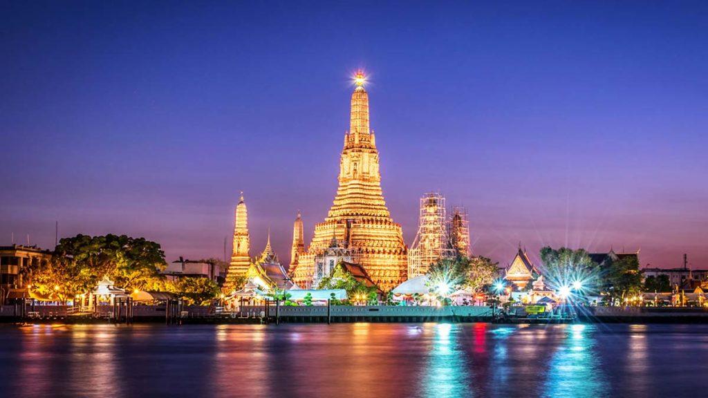 Day in Bangkok 09