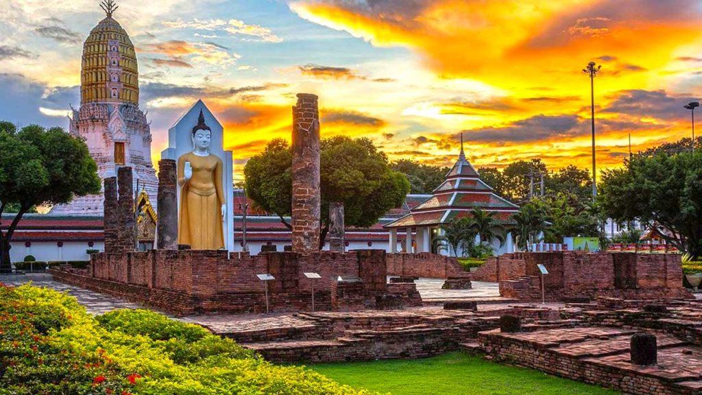 bangkok-to-phitsanulok